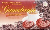 Gano Brand - Ganoderma 4-in-1 Coffee