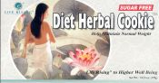 Gano Brand - Diet Herbal Cookie