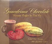 Gano Brand - Ganoderma - Hot Chocolate